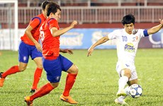 Coupe international U21 : Hoang Anh Gia Lai conserve son titre