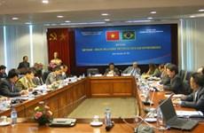 Vietnam - Brésil : Potentiels et opportunités de partenariat