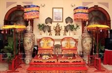A la découverte de l'ancienne villa de Bao Dai à Hai Phong