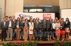 Des rédacteurs de l'ASEAN se réunissent en Malaisie