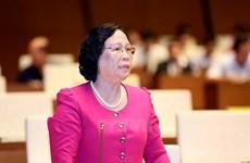 ASEM : le Vietnam à la Conférence des ministres du Travail et de l'Emploi en Bulgarie