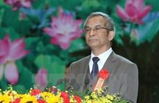 Le Vietnam au Fourum Asie-Europe sur le renforcement du développement social durable