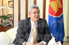 L'ASEAN face au changement climatique