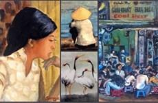 """Ouverture de l'exposition  """"Le Vietnam à mes yeux"""""""