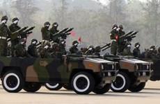 Les Etats-Unis espèrent intensifier leur coopération militaire avec le Myanmar