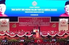 Le Vietnam participe au Congrès du Parti au pouvoir de Malaisie