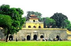 La cité royale de Thang Long ou le traitement d'un patrimoine