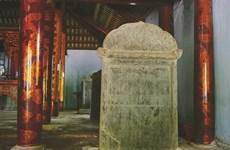 Le temple de la Littérature Xich Dang, fierté de Hung Yên