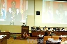 Bilan du projet de coopération dans la riziculture Vietnam-Cuba