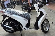 Honda Vietnam rappelle 12.118 scooters SH pour un défaut logiciel