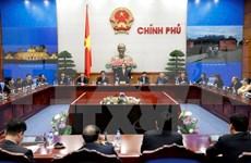 Le Premier ministre Nguyen Tan Dung rencontre des entrepreneurs exemplaires
