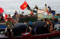 7e cycle de négociations sur la délimitation de la ZEE Vietnam-Indonésie