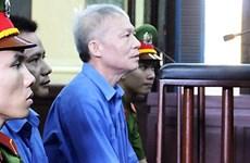 Neuf autres personnes condamnées dans l'affaire Agribank