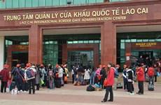 A Mong Cai, 21 voyagistes chinois misent sur le tourisme frontalier