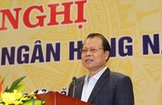 Le vice-PM Vu Van Ninh demande à la BEV de mieux gérer la politique monétaire
