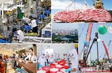 Le PIB du Vietnam enregistre une croissance de 6,68% en 2015