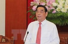 2015, une année de succès pour la diplomatie populaire du Vietnam