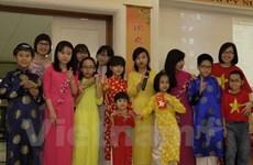 La communauté vietnamienne de Cuba accueille le Nouvel An