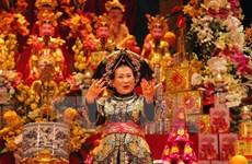 Nam Dinh : séminaire international sur la pratique du culte dans la société contemporaine