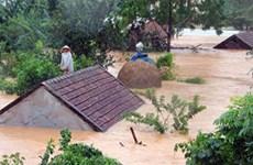Calamités naturelles : assistance de 130 mlds de dôngs pour 10 localités sinistrées