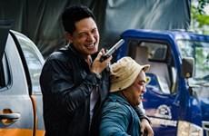 Les réalisateurs de films en compétition pour le Têt