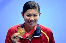 Coupe de la Victoire 2015 : la nageuse Anh Viên favorite