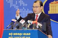 Le Vietnam réaffirme sa souveraineté sur les archipels de Truong Sa et de Hoang Sa