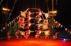 Huê : le festival international du cirque 2016 approche