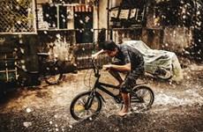 Cinq photographes zooment sur la vie des rues à Sai Gon