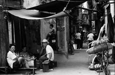 Déambulations dans les dédales des ruelles de Hanoi
