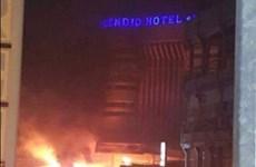 Le Vietnam condamne l'attaque terroriste au Burkina Faso