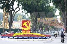 La presse chinoise parle du 12e Congrès national du PCV