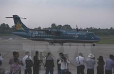 Vietravel exploite la ligne aérienne Can Tho-Khanh Hoa