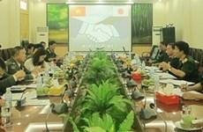 Vietnam et Japon coopèrent dans la médecine militaire