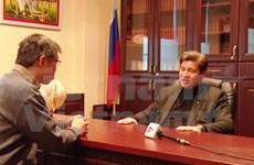 Le Vietnam est un modèle de protection des intérêts nationaux, selon un professeur russe