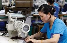 Afflux d'investissement américain dans le secteur du textile du Vietnam