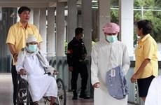 MERS : mise en quarantaine de 33 personnes en Thaïlande