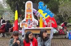 Les investisseurs belges élargissent leurs activités au Vietnam