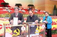 Le Comité central du PCV du 12e exercice se réunit à Hanoi