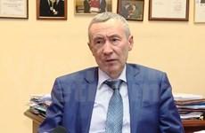 L'opinion russe salue le succès du 12è Congrès du PCV