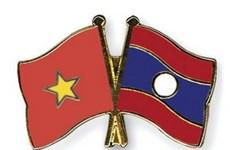 Renforcement de la solidarité Vietnam-Laos