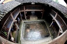 L'architecture, un joyau culturel de Dong Van