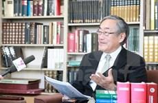 Le 12e Congrès national du PCV vu par le Prof. Dr. japonais Furuta