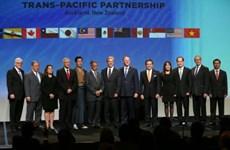 L'accord de partenariat transpacifique signé par douze pays