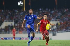 Classement FIFA : le Vietnam reste en 146e place