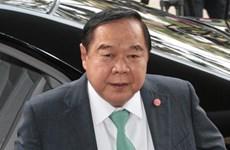 La Thaïlande fixe la date du référendum sur le projet de constitution