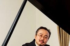Le pianiste Dang Thai Son se produira au Vietnam