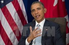 Le président américain annonce des mesures de stimuler les économies de l'ASEAN