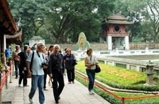 Les évènements marquants du tourisme vietnamien en 2015