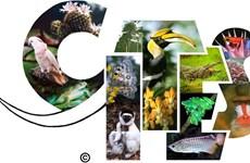 Arrêt provisoire des activités liées au CITES avec le Laos